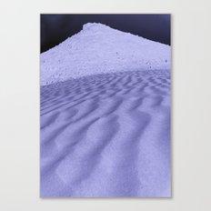 Impending Dune Canvas Print