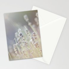 A touch of life Stationery Cards