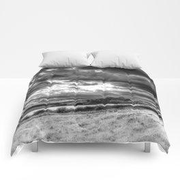 the Hillside Storm Comforters