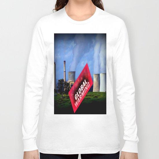 Australia's hidden Disgrace! Long Sleeve T-shirt