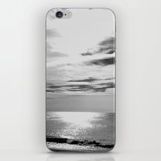 Shine on you crazy diamond iPhone & iPod Skin