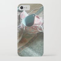 converse iPhone & iPod Cases featuring Converse by Beatrice
