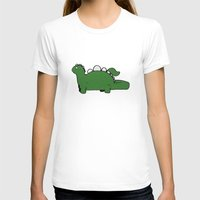 dino T-shirts featuring Dino by Conrad