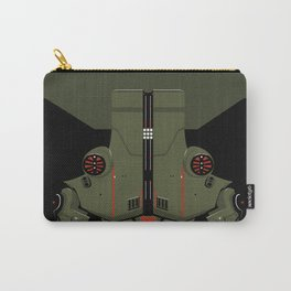 Pacific Rim - Cherno Alpha - Minimal Poster Carry-All Pouch