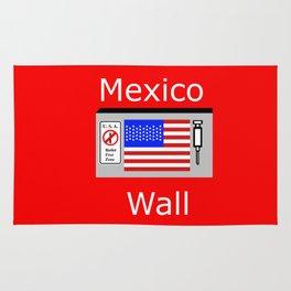 Mexico Wall Rug