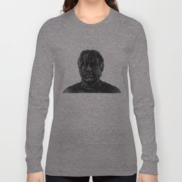 nightmare city III Long Sleeve T-shirt