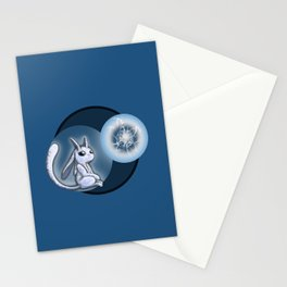 Ori and Sein Stationery Cards