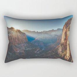Zion Rectangular Pillow
