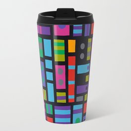 Find there a frog Travel Mug