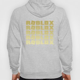 Roblox Gold Stack Adopt Me Hoody