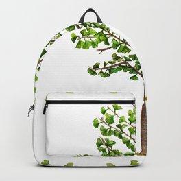 Ginkgo Tree Backpack