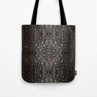 camouflage Tote Bags featuring Camouflage by Akwaflorell