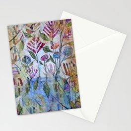 Floribunda Stationery Cards