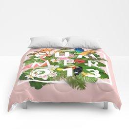 SUMMER of 13 Comforters