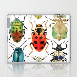 Beetle Compilation Laptop & iPad Skin