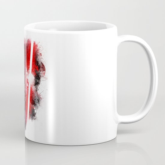 Darth Nihilus Mug