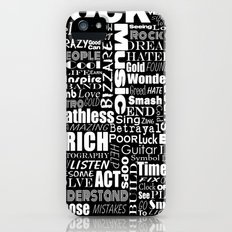 Inspire II iPhone (5, 5s) Slim Case