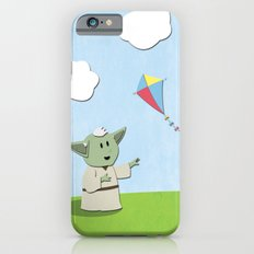 SW Kids - Yoda Kite Slim Case iPhone 6s