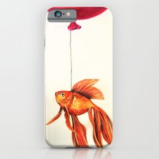 Dream About Flying iPhone 6s Slim Case