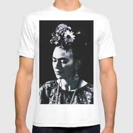 Frida Kahlo Darkness T-shirt