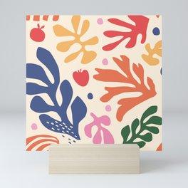 HM Pattern #3 Mini Art Print
