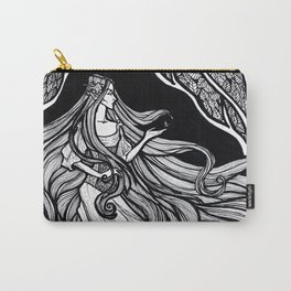 Nightingale Carry-All Pouch