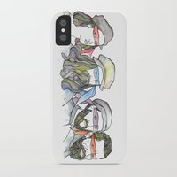 renaissance iPhone & iPod Cases featuring Renaissance;) by dareba