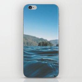 Lake Whatcom iPhone Skin