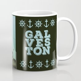 Gulf Stilts Coffee Mug
