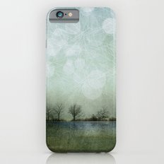 Dreamscape - The Journey Begins iPhone 6s Slim Case