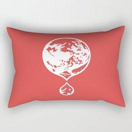 Mother 4 Logo Rectangular Pillow