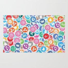 Social networks Rug