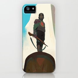 Shipwreckers iPhone Case