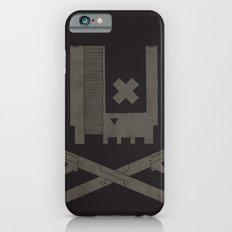Nes Skull iPhone 6 Slim Case