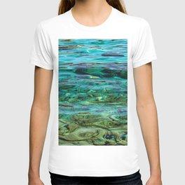 Wetness T-shirt