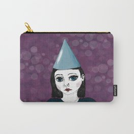 Lonely Girl has a party Carry-All Pouch