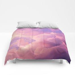 Clouds 1 Comforters