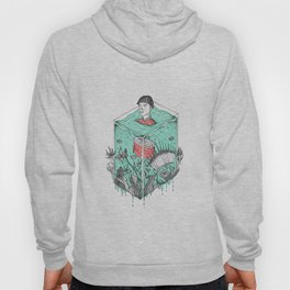 Earth Soup Hoody