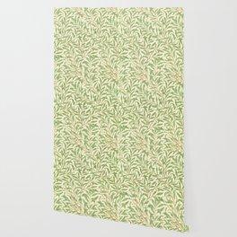"""William Morris """"Willow Bough"""" Wallpaper"""