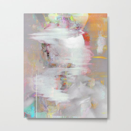 Untitled 20140514e Metal Print