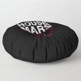 House Mars Floor Pillow