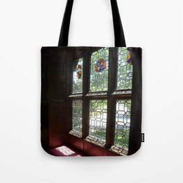 Haus Stage Window Tote Bag