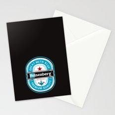 Heisenbeer Stationery Cards