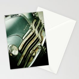 Vintage Stationery Cards