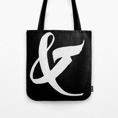 &3 Tote Bag