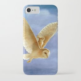 Isabella Takes a Chance iPhone Case