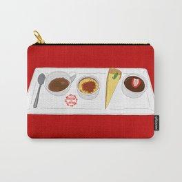 Café Gourmet Set Carry-All Pouch