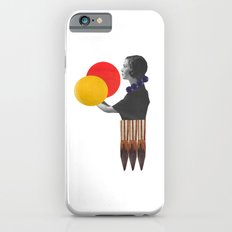 Art Comes From Body iPhone 6s Slim Case