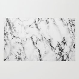 Marble #texture Rug
