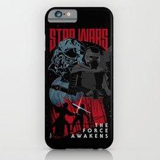 Kylo Ren Slim Case iPhone 6s